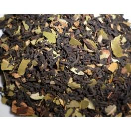 Thé noir Tchai bio