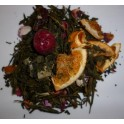 Thé vert Trésor d'Asie