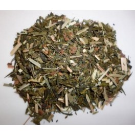 Thé vert Chai du matin - BIO