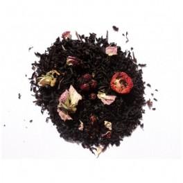 Thé Noir Baies sauvages - BIO
