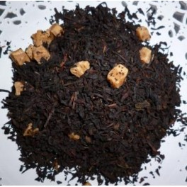 Thé noir Caramel Anglaisbio