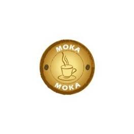 Café Moka d'Ethiopie.