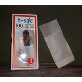 T-sacs
